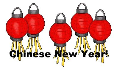 How do you celebrate chinese new year essay